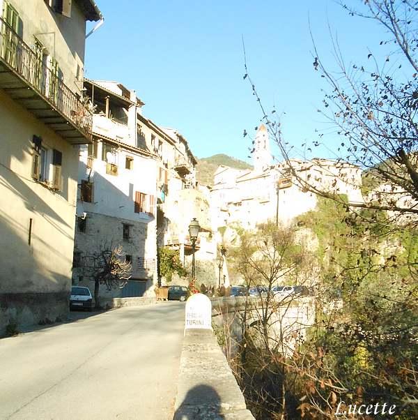Promenade à Luceram