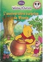 Winnie L'ourson - L'anniversaire surprise de Winnie