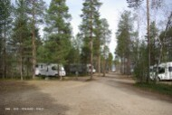 Ivalo camping