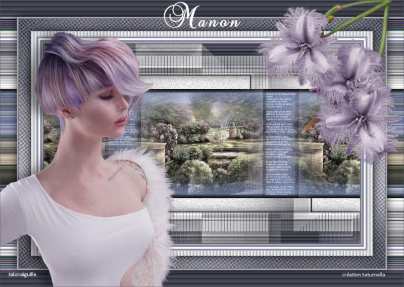 *** Manon ***