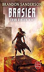 [Jeunesse/ Super héros] Trilogie Coeur d'Acier - Brandon Sanderson