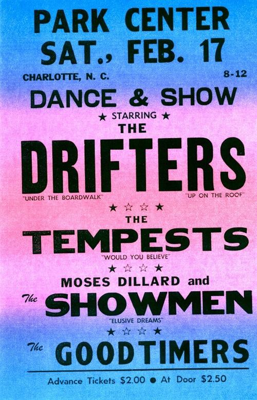 Moses Dillard : Biographie
