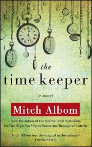 [Livre] The Time Keeper