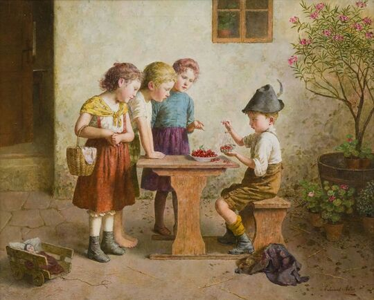 Edmund Adler