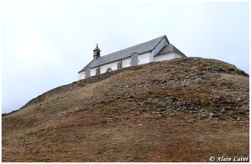 Tumulus St Michel - Carnac