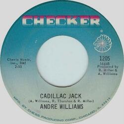 Andre Williams