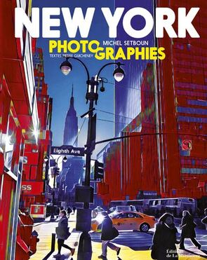 NEW YORK PHOTO/GRAPHIES
