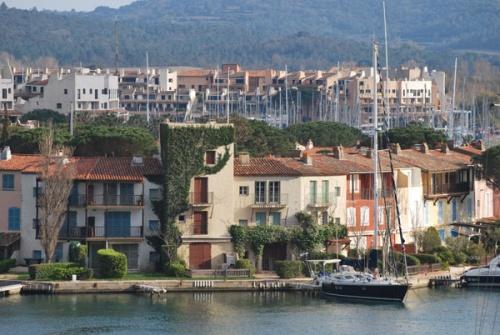 port Grimaudmarina Cogolin