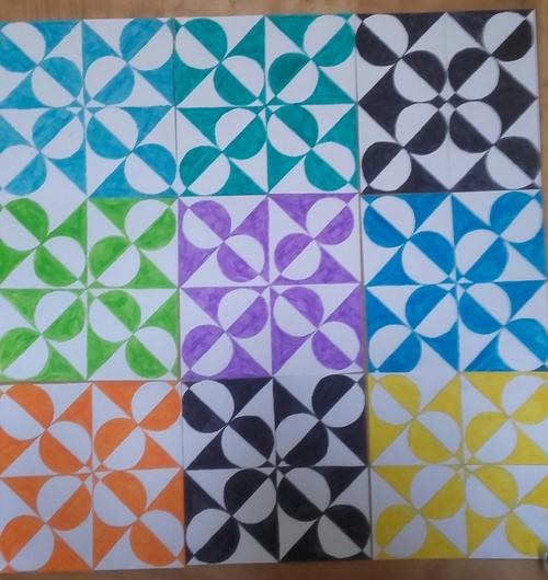 Art et géométrie