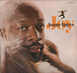 Isaac Hayes - Joy - Complete LP
