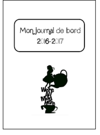 Journal de bord (2016-2017)