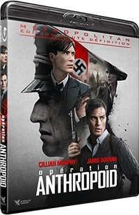 [Test Blu-ray] Opération Anthropoid