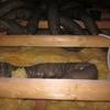 isolation en laine de verre de 200 + 100 dans combles aménagés mikit (1)