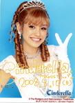 Ai Takahashi 高橋愛 Cinderella the Musical シンデレラ The ミュージカル