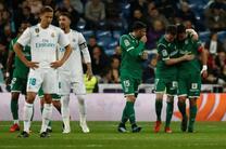 """Résultat de recherche d'images pour """"Real Madrid defait"""""""