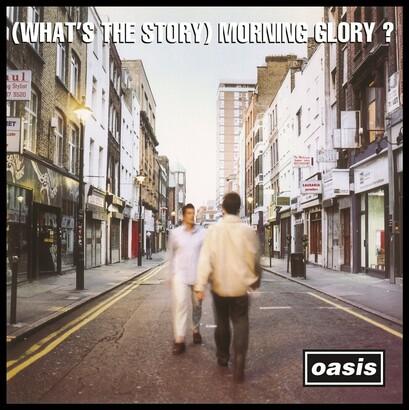 Side by Side # 61: Cum on feel the noize - Slade/Oasis
