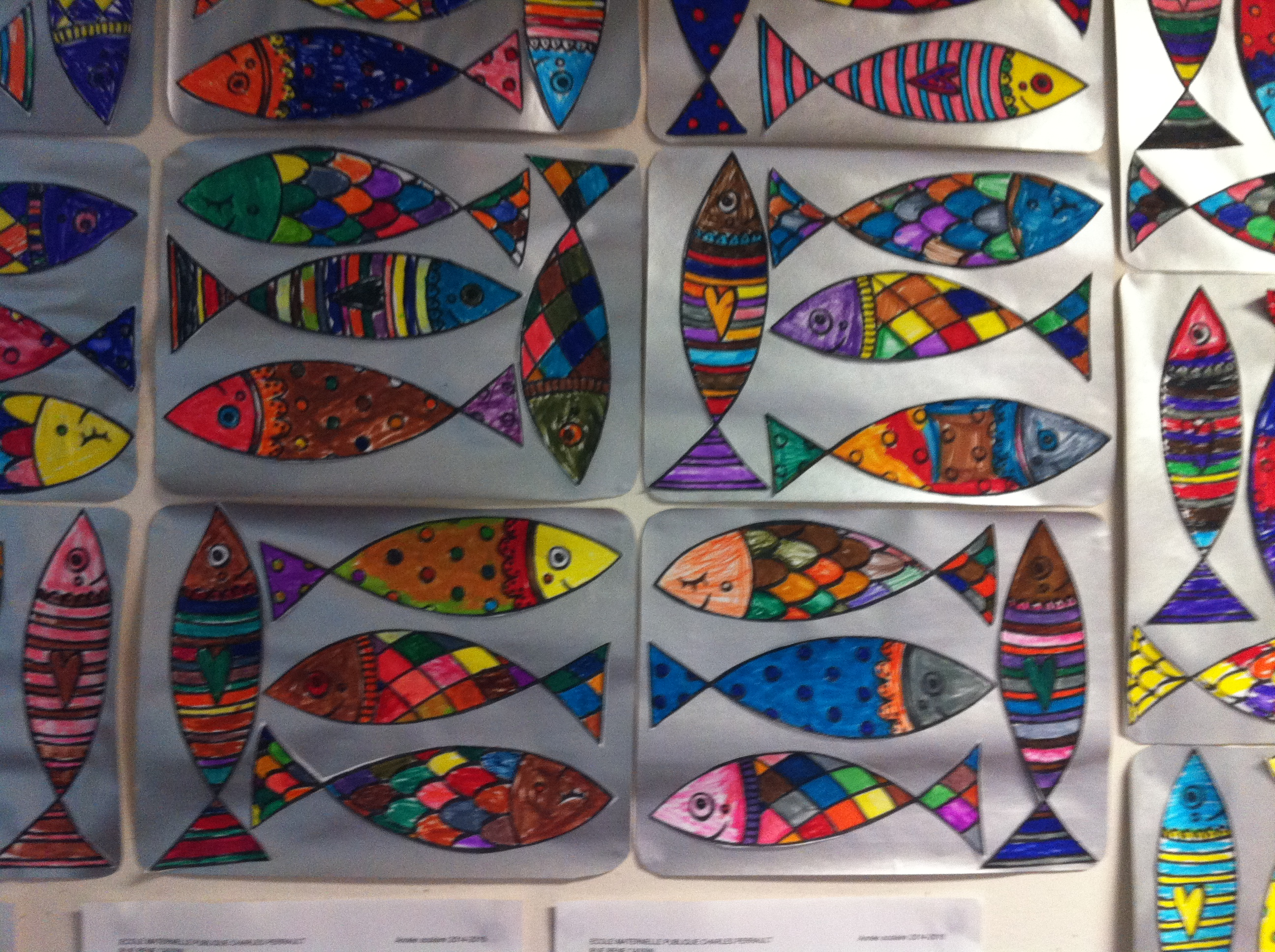 nos sardines en boite la classe de wjl. Black Bedroom Furniture Sets. Home Design Ideas