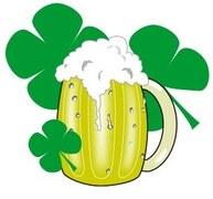 Saint Patrick 2014 : C'est aujourd'hui !