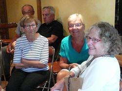 La Clusaz Juin-Juillet + Sept. 2016  Groupe 3