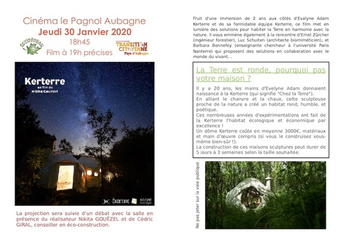"Projection ""KerTerre"""