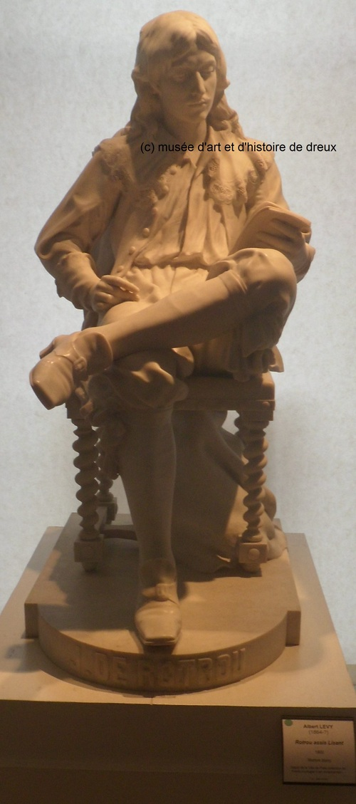 DREUX - Musée d'Art et d'Histoire