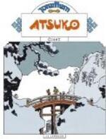 Jonathan, Tome 15 : Atsuko