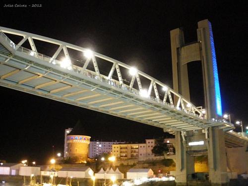 Concours club photo - Les ponts