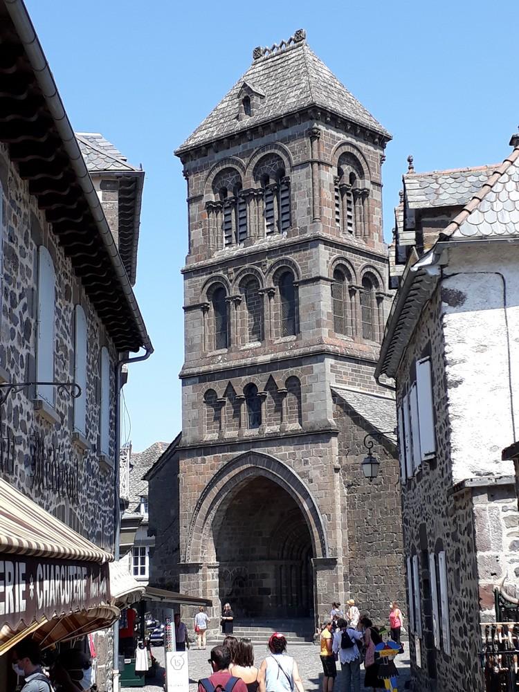 Église Saint-Mathieu