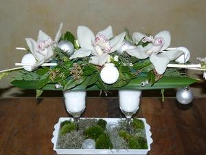 Art  Floral La Chapelle Noël