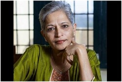 Communiqué de l'Association internationale de la Libre Pensée     ASSASSINAT  DE LA JOURNALISTE  GAURI  LANKESH  à BANGALORE (Inde)