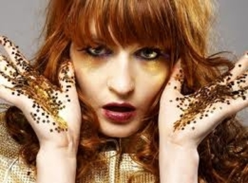 Florence + The Machine flash info 30 mai