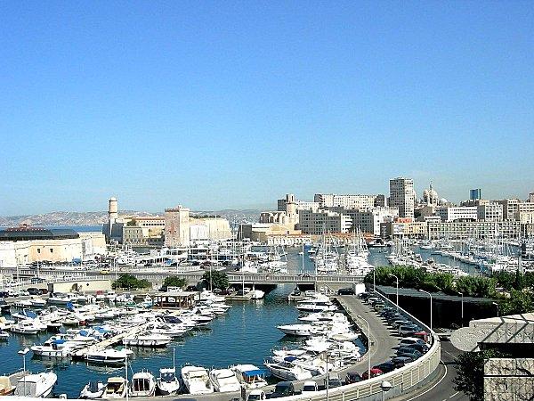 marseille le vieux port (5)