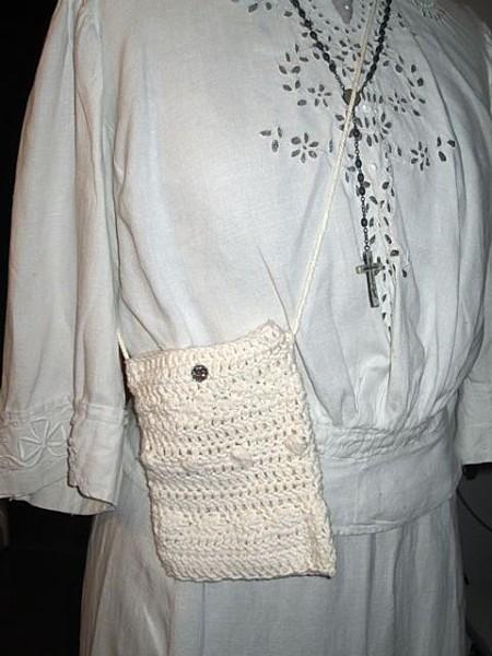 Tricot-crochet 3081