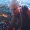 Pack 100x100 • Game of Thrones Daenerys x6