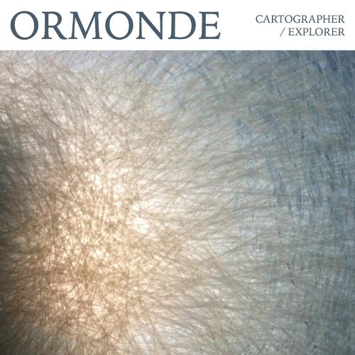 Ormonde - Cartographer Explorer (2014) [Trip Hop , Indie]