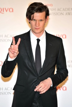 Happy Birthday Matt Smith !