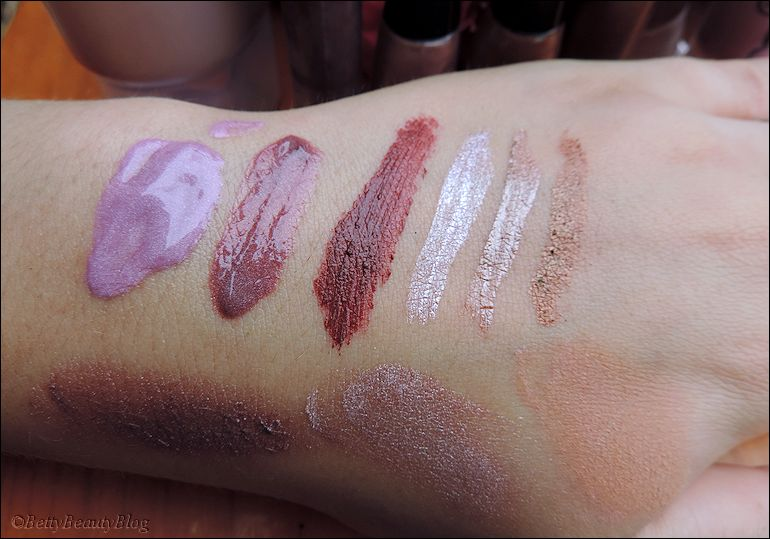 Que donnent les produits make up Aromazone