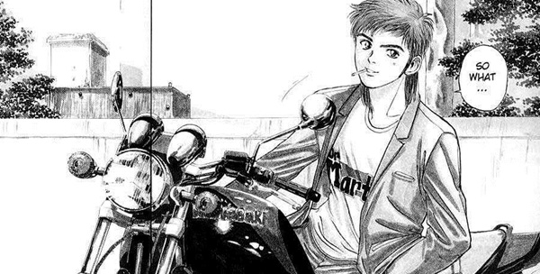30 Days Manga Challenge