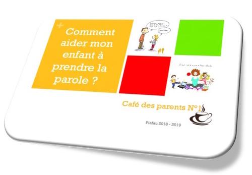 Café des parents n°1
