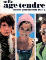 COVERS 1969 : Unes !
