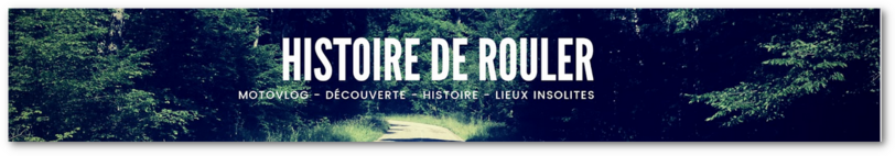Verdun en moto