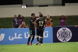 Nekkache égalise contre Dhofar