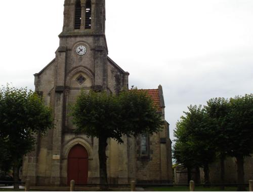 Charente-Maritime - La Villedieu