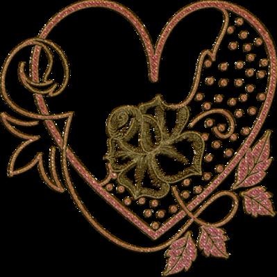 Mot d' amour