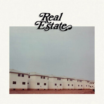 Un bel album: Real Estate - Days (2011)