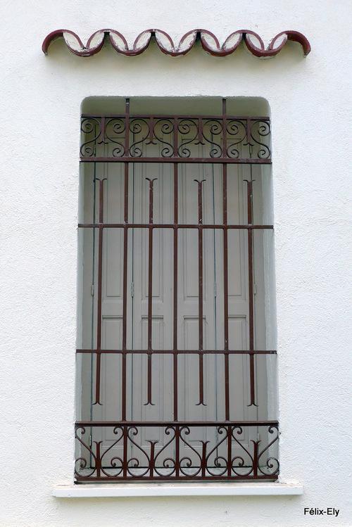 Portes et fenêtres