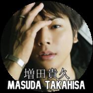 Biographie Masuda Takahisa