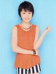 Haruka Kudo 工藤遥 Hello!Project Maruwakari BOOK 2013 summer ハロプロまるわかりBOOK 2013 summer