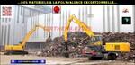 CHINE: des matériels innovants à la polyvalence exceptionnelle.