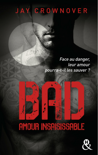 Bad, tome 5 : Amour
